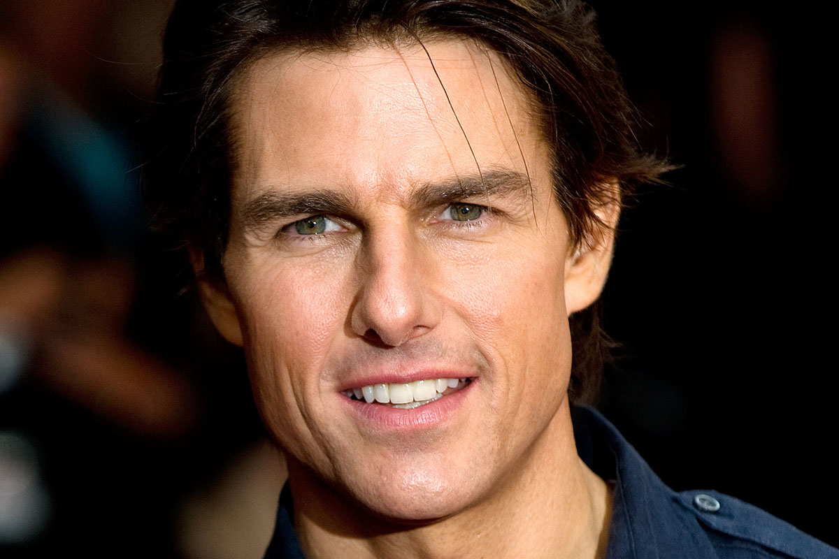 Tom Cruise Movie Star