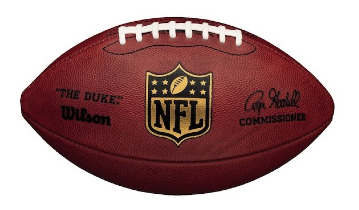 Football NFL Ball