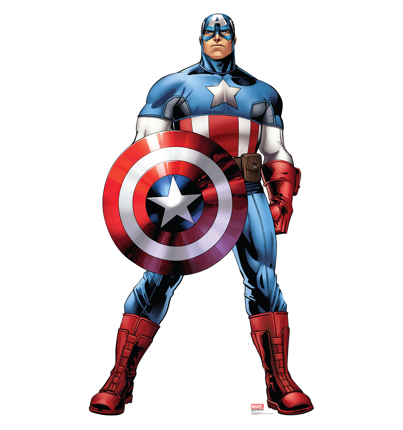 Captain America Character