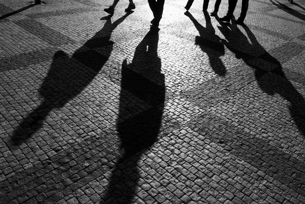 Group Shadow on a Square 154.2 Kb
