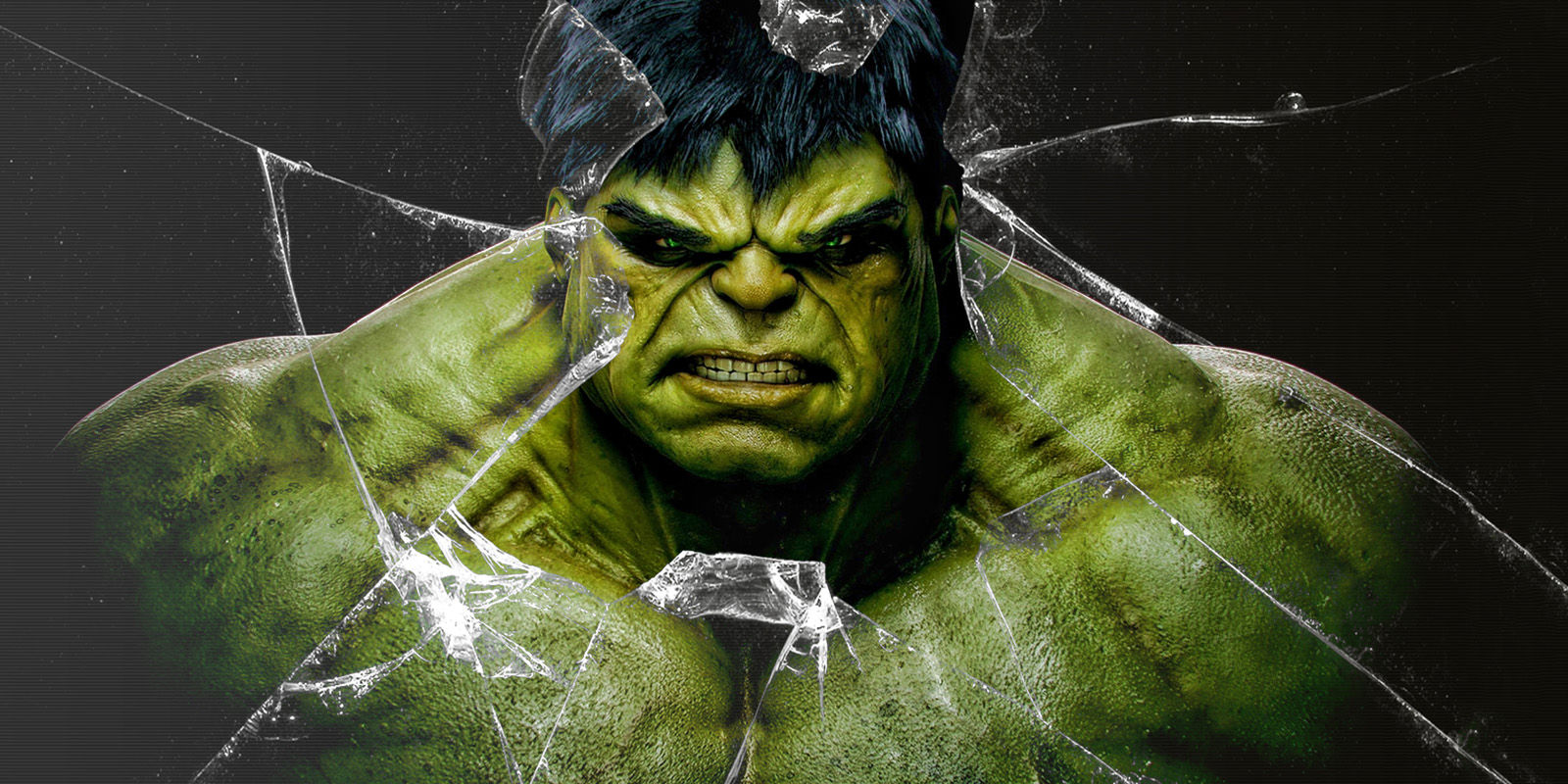 Hulk in a Broken Glass 439.84 Kb