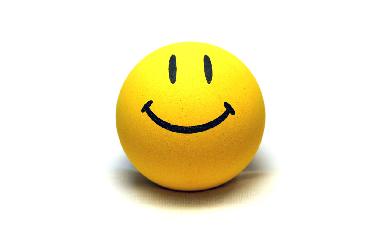 Happy Smiley Face 141.38 Kb