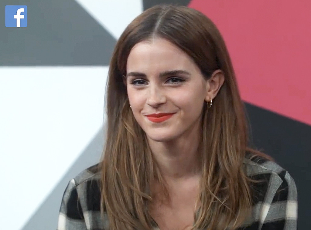 Emma Watson Model and Activist