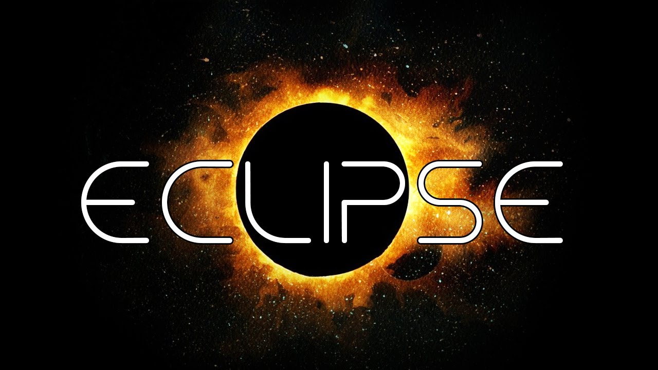 Fire Eclipse Sign