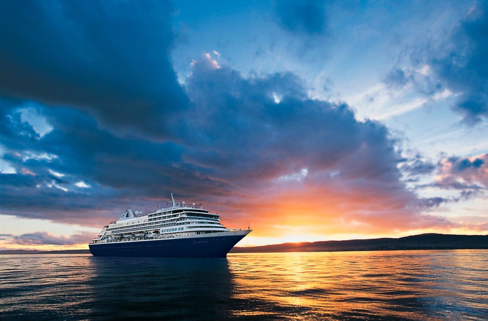 Unforgettable Cruise on a Ship