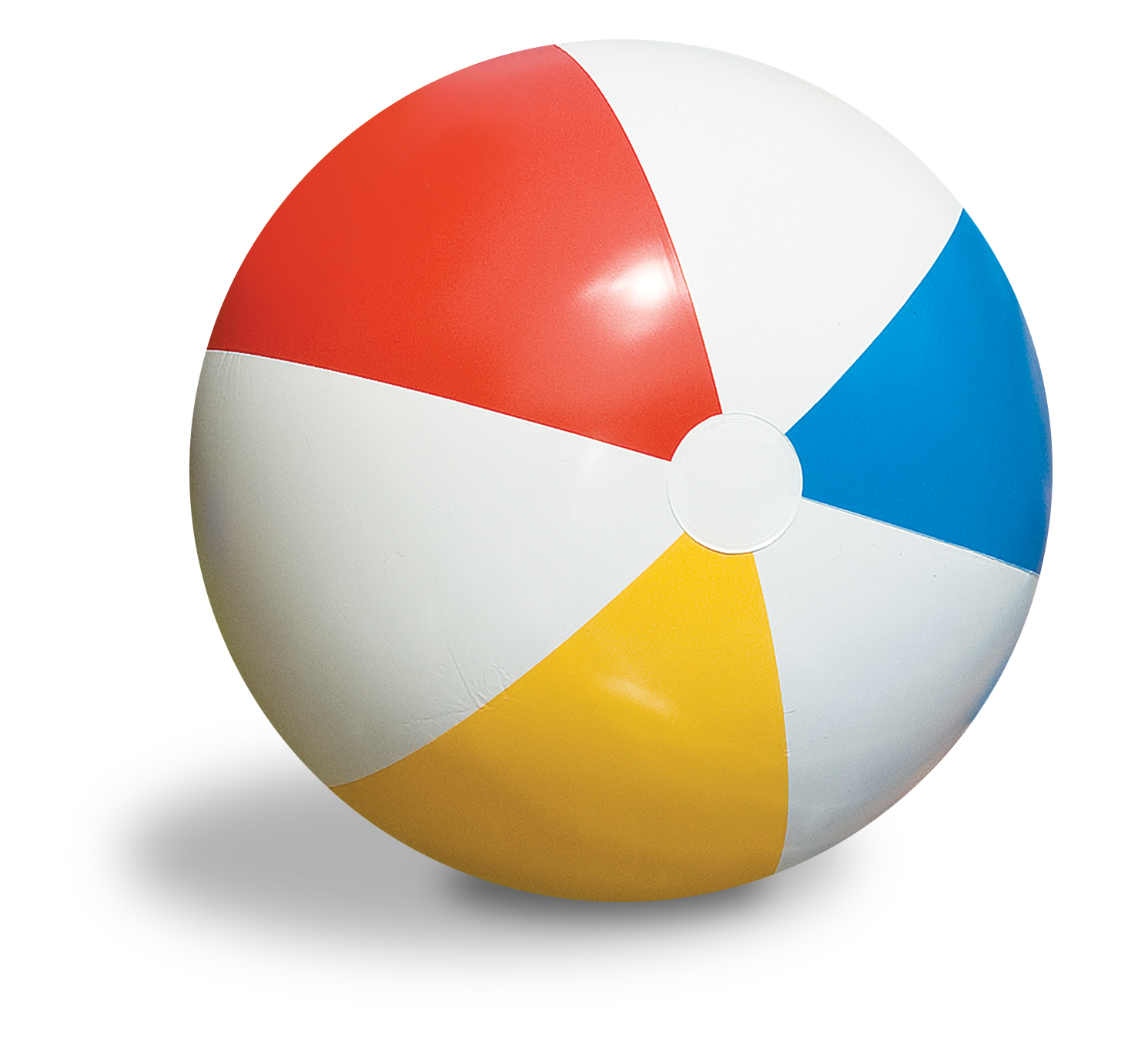 Colorful Beach Ball #4247553, 1491x1350 | All For Desktop
