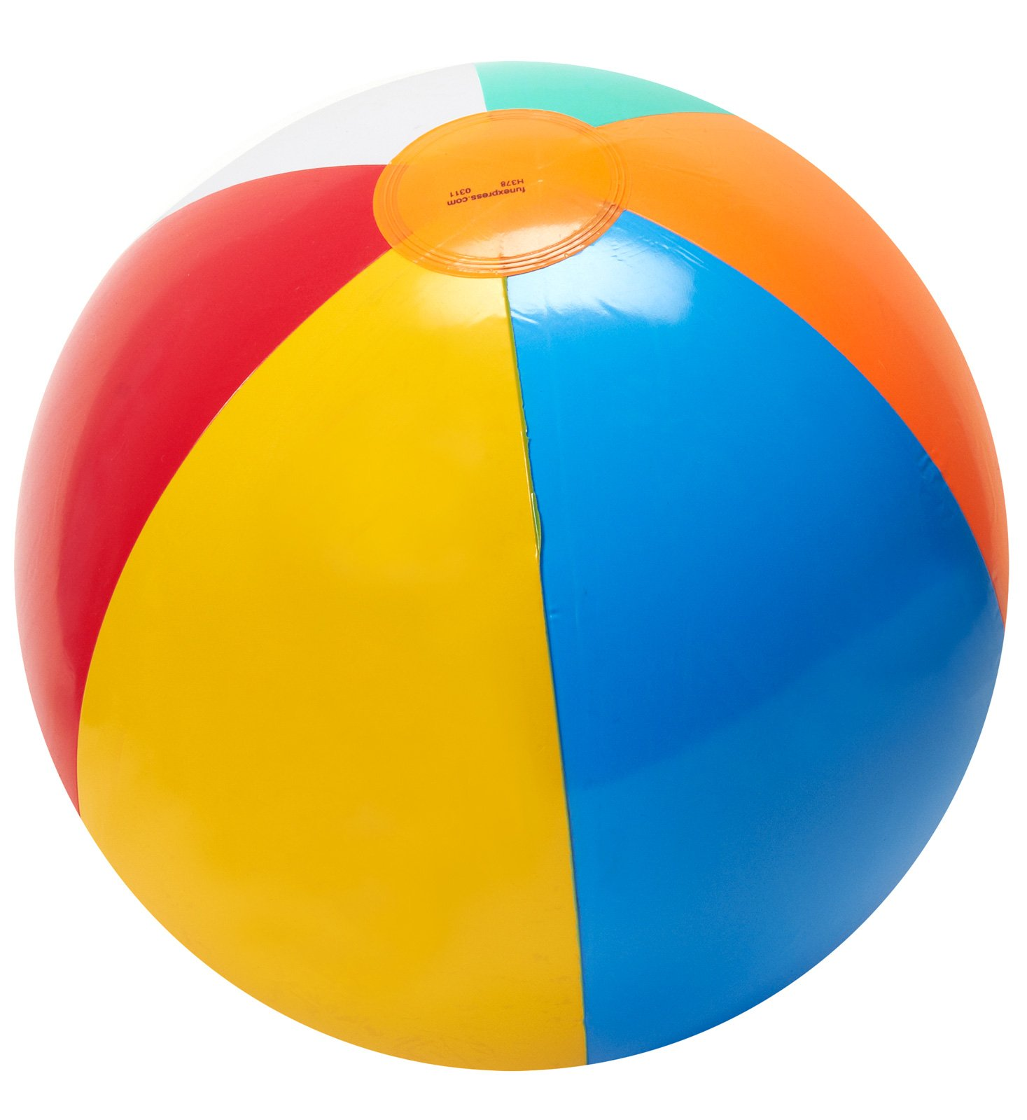 Ball for Games in the Water 871.59 Kb