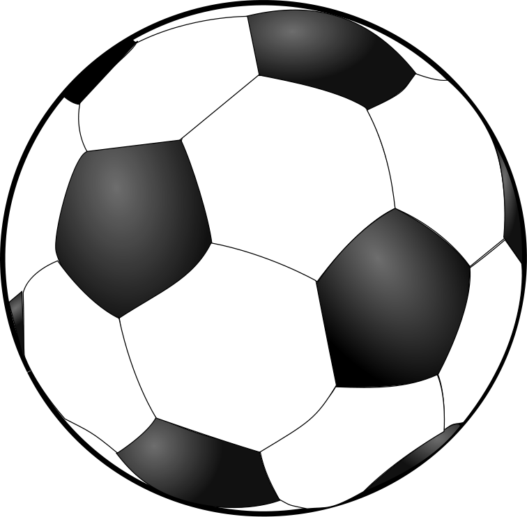 Soccer Ball Wallpaper 871.59 Kb