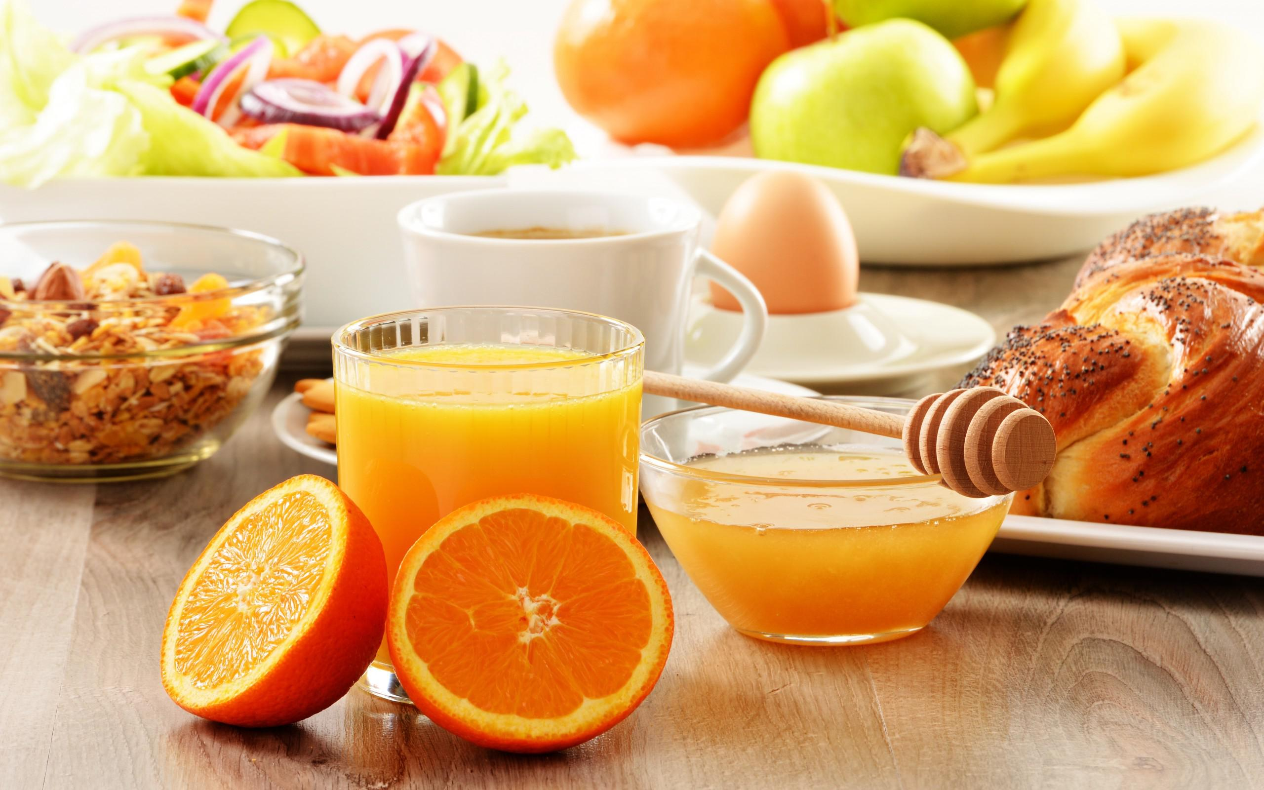 Orange Juice for Breakfast  7456.6 Kb