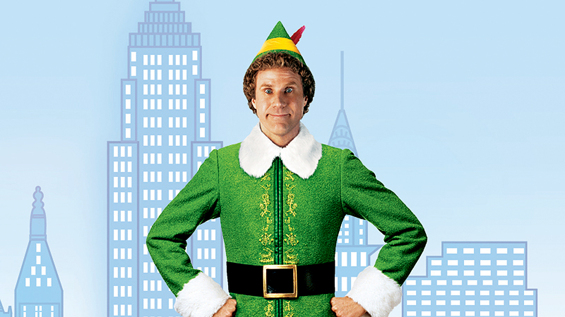 Elf Christmas Movie