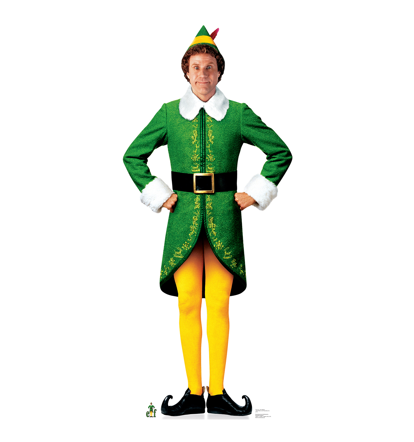 Elf Movie Character