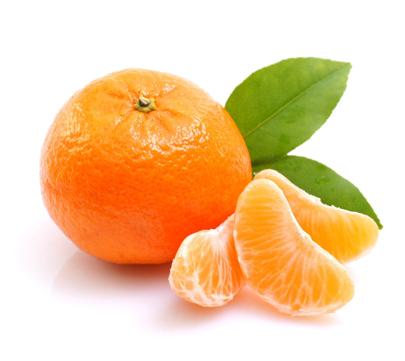 Tasty Sweet Orange Mandarin 1916.68 Kb