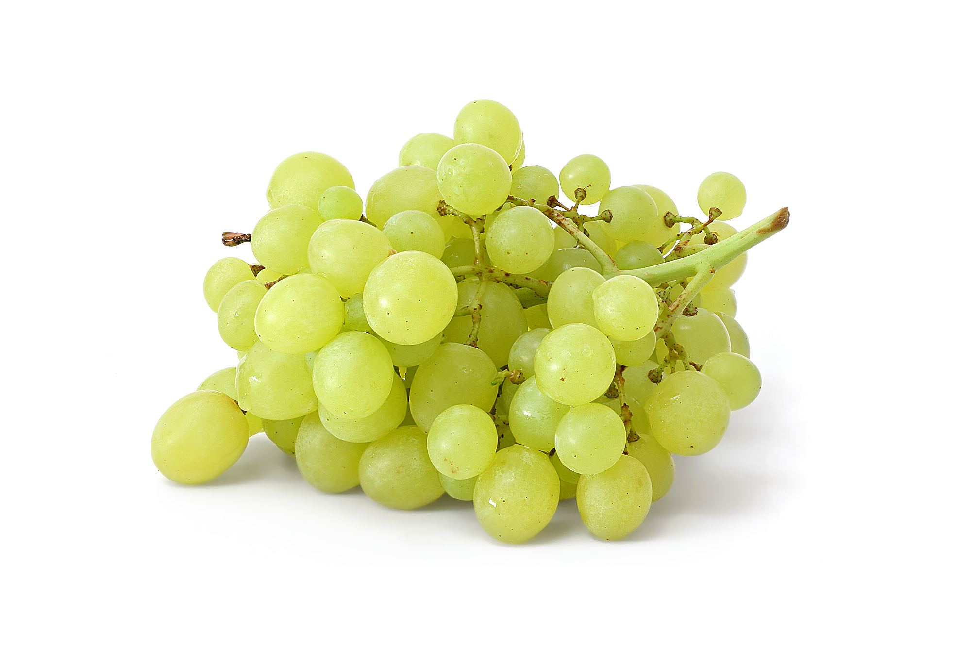Simple Grapes Wallpaper
