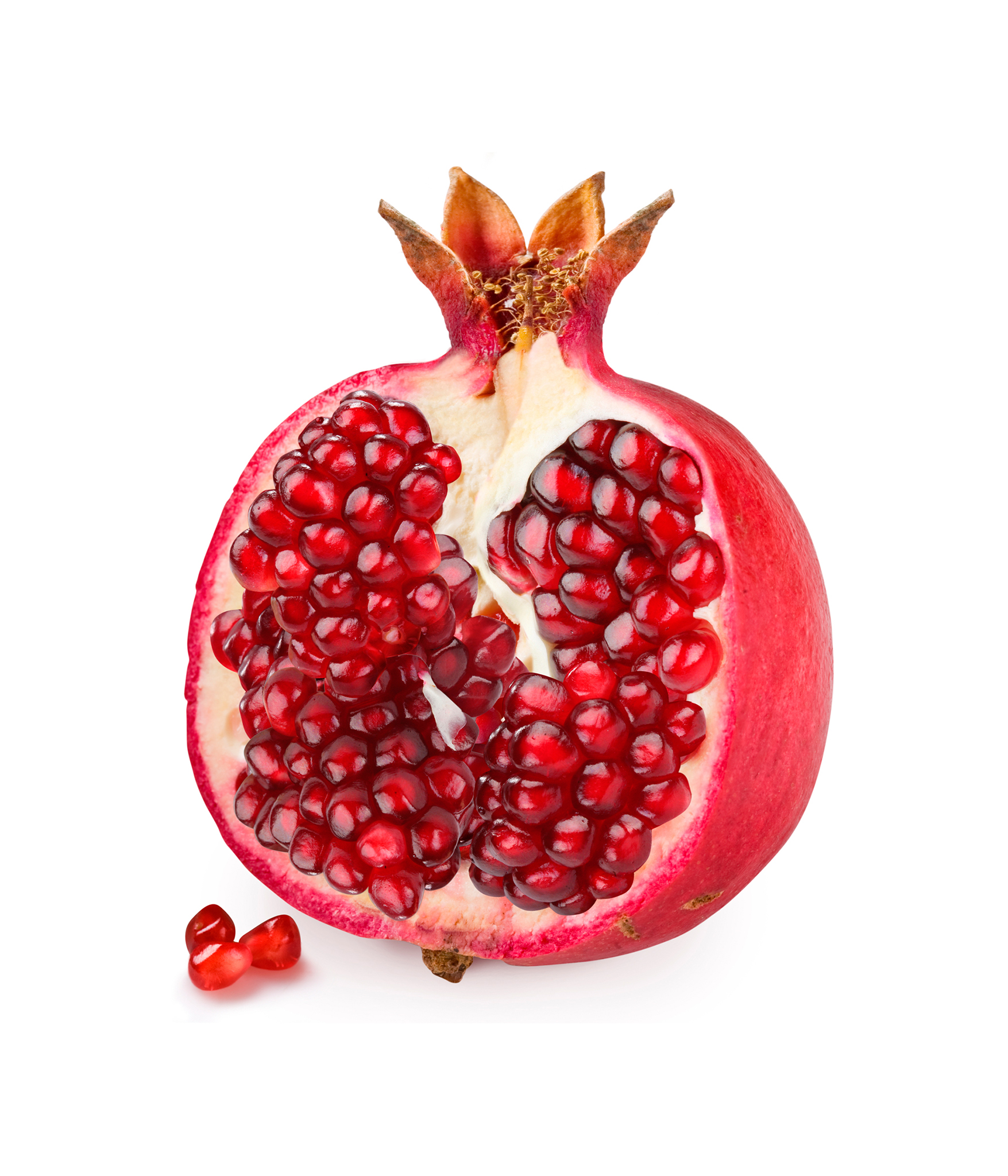 Pomegranate Red Fruit 314.55 Kb