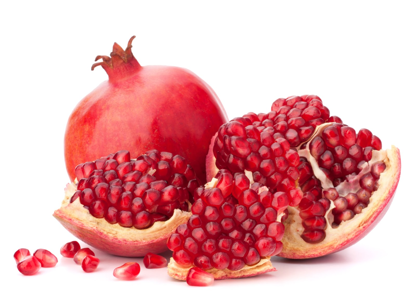 Pomegranate Ripe Seeds 314.55 Kb