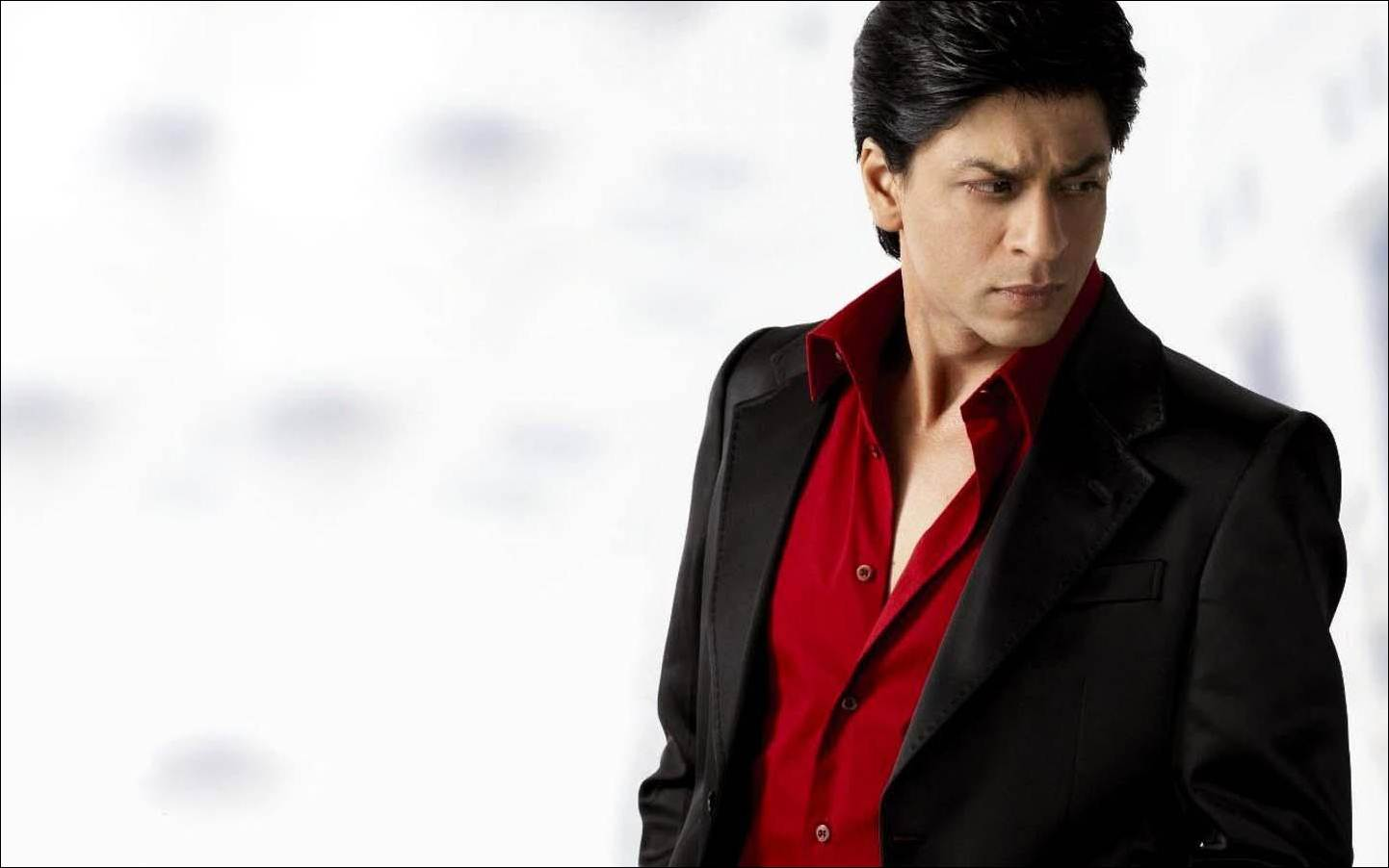 Shahrukh Khan Producer and Television Personality