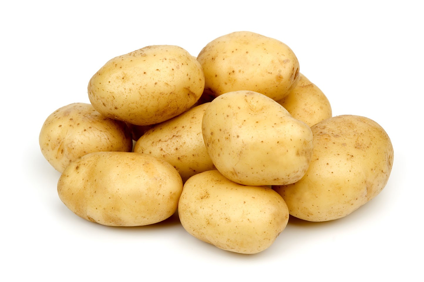 Pile of Potato Picture 147.42 Kb