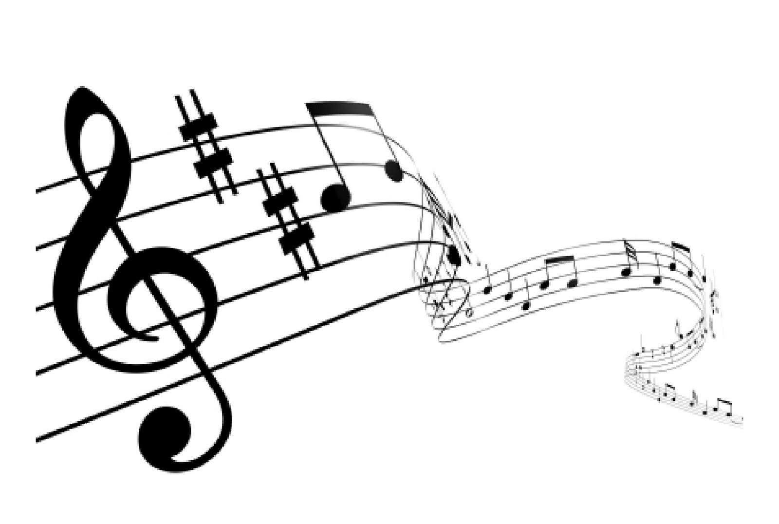 Music Sheet Wallpaper 610.71 Kb