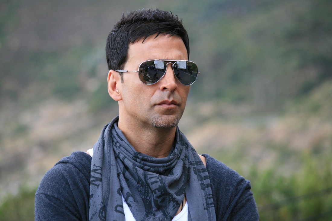 Akshay Kumar Indian Actor