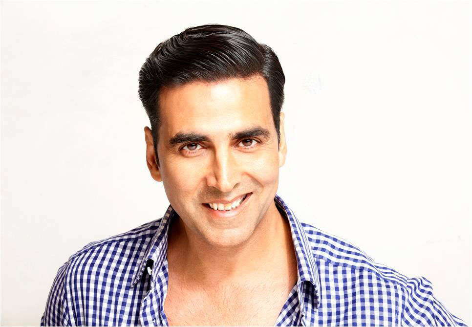 Akshay Kumar Producer and Martial Artist 225.53 Kb