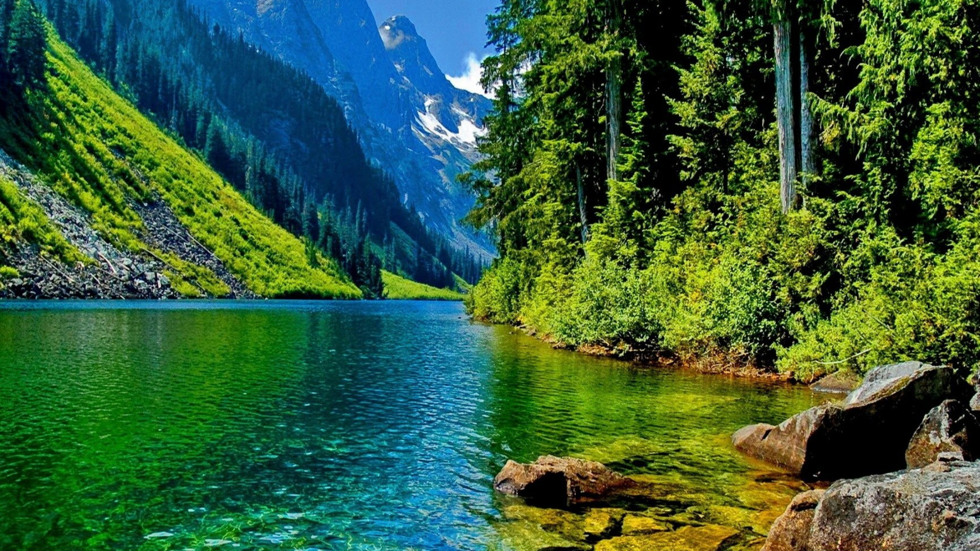 nature landscape wallpapers hd bright destinations data case country