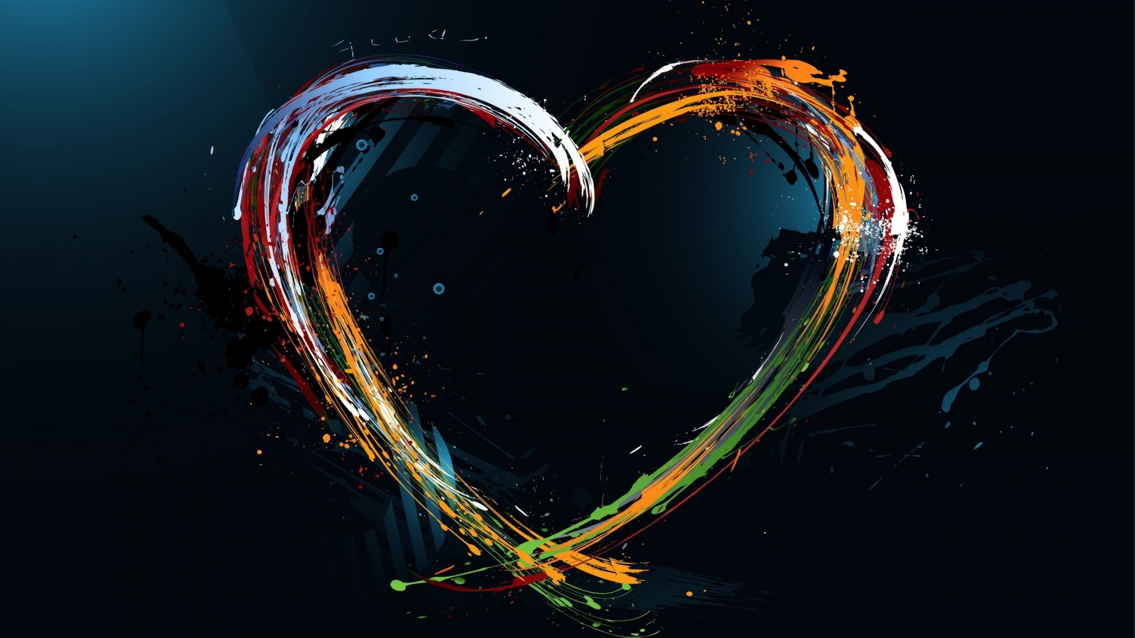 Love Abstract Design 4148404 2560x1600 All For Desktop
