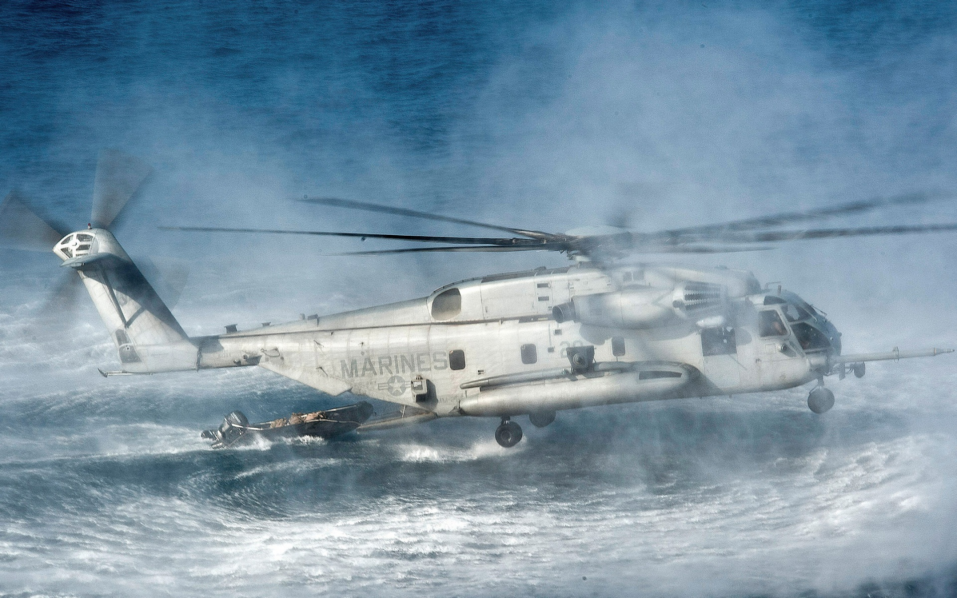 Ch 53e Super Stallion Helicopter 4164969 2160x1350 All