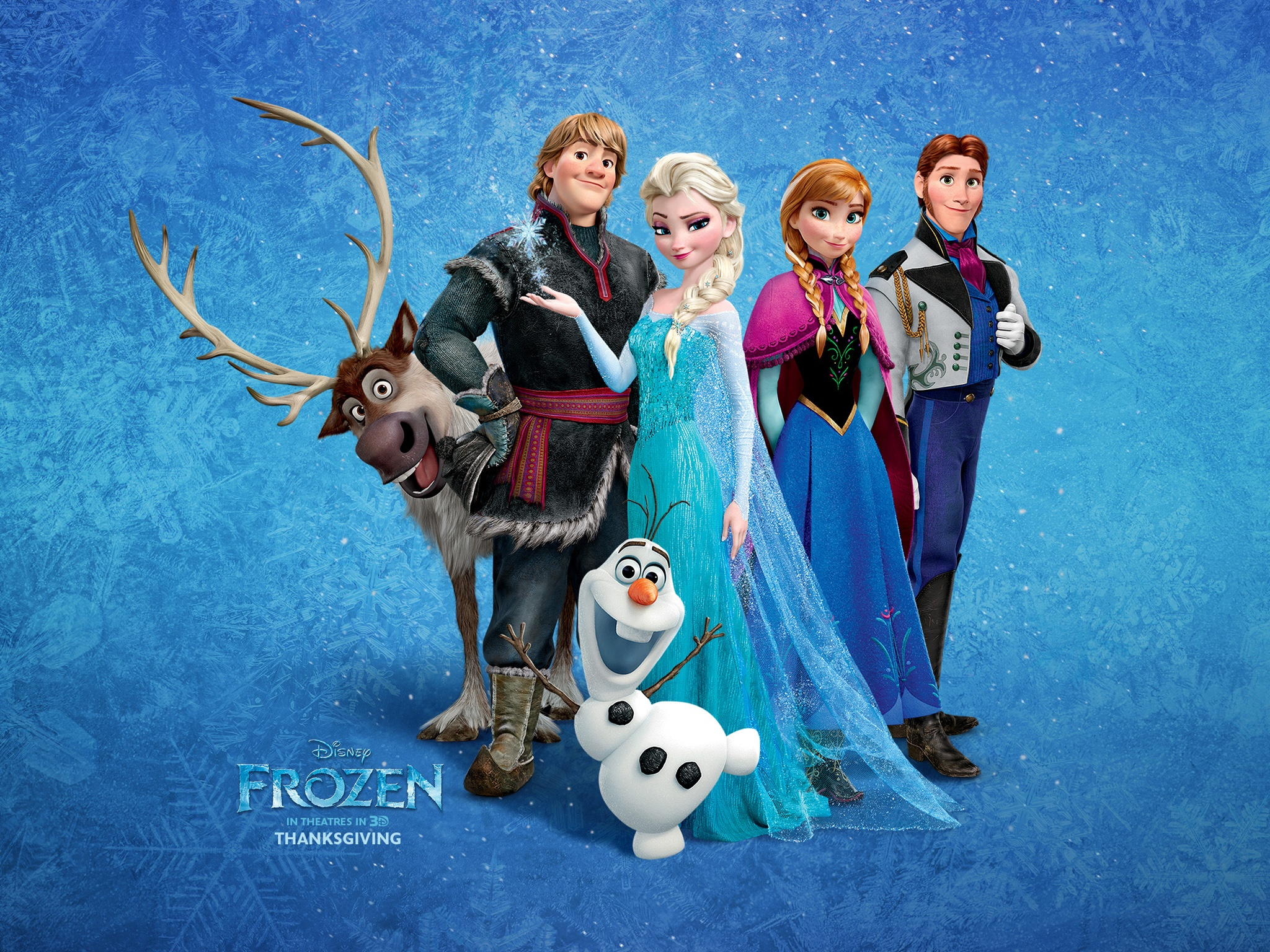 Frozen 2013 Movie 4149394 1920x1200 All For Desktop