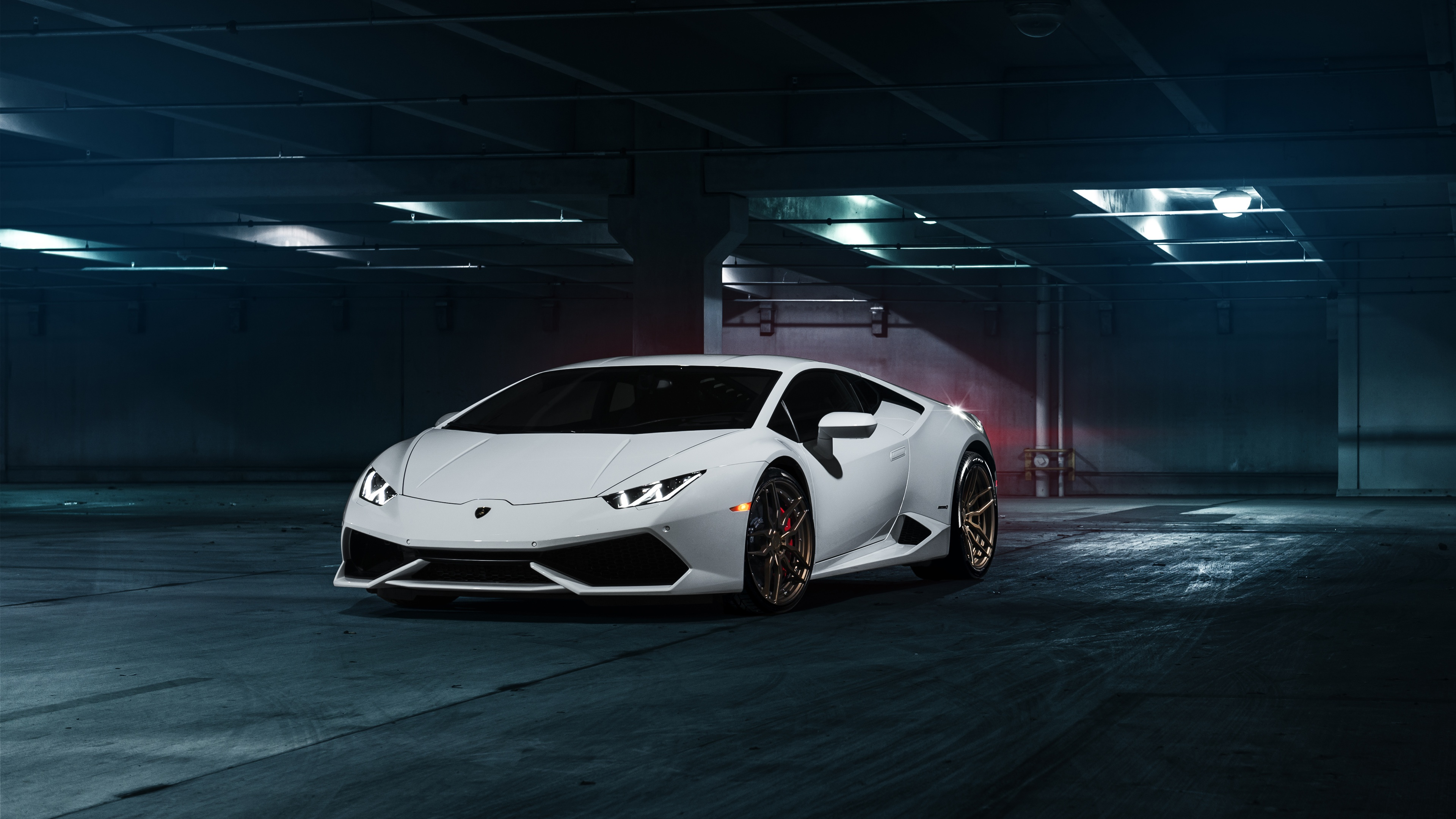Adv1 Lamborghini Huracan 4139895 2880x1800 All For Desktop