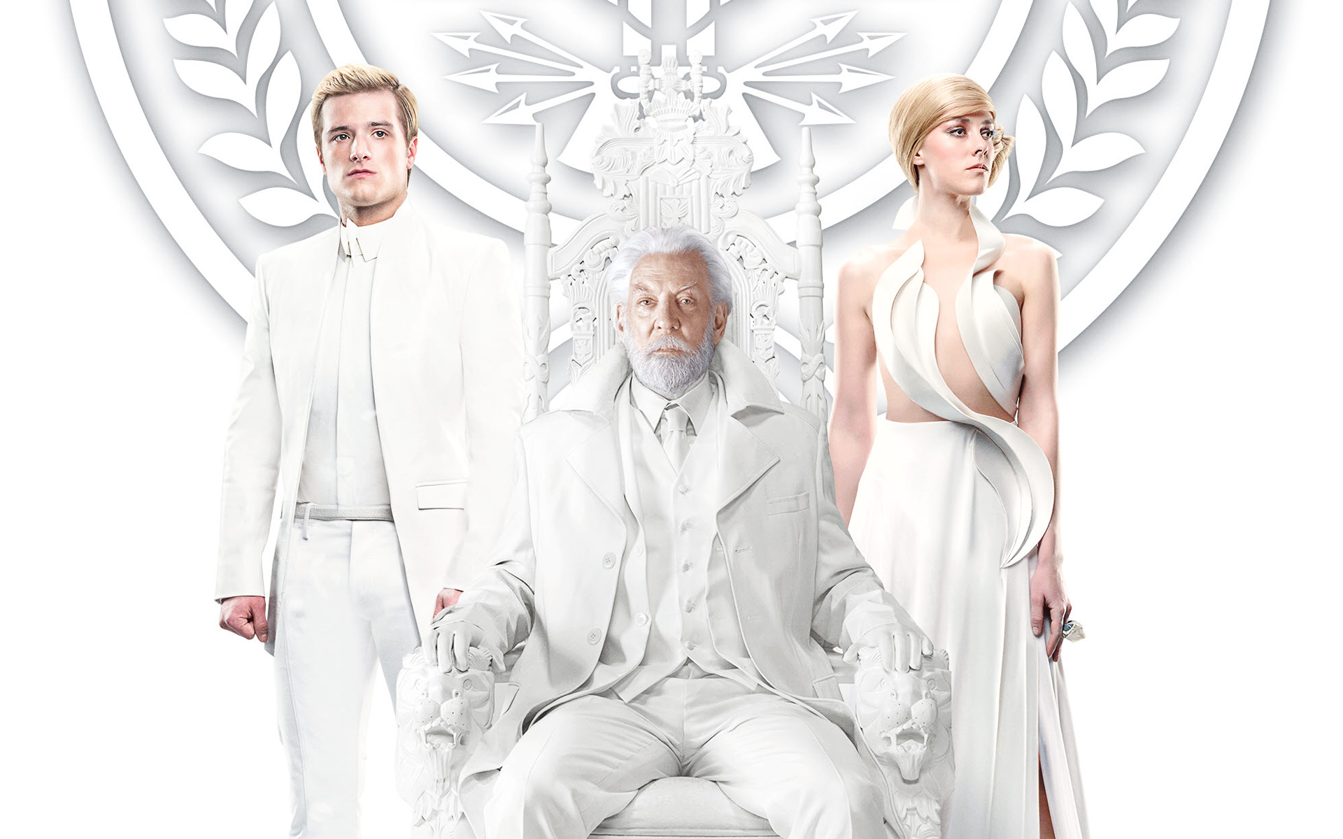 The Hunger Games Mockingjay Part 1 2014