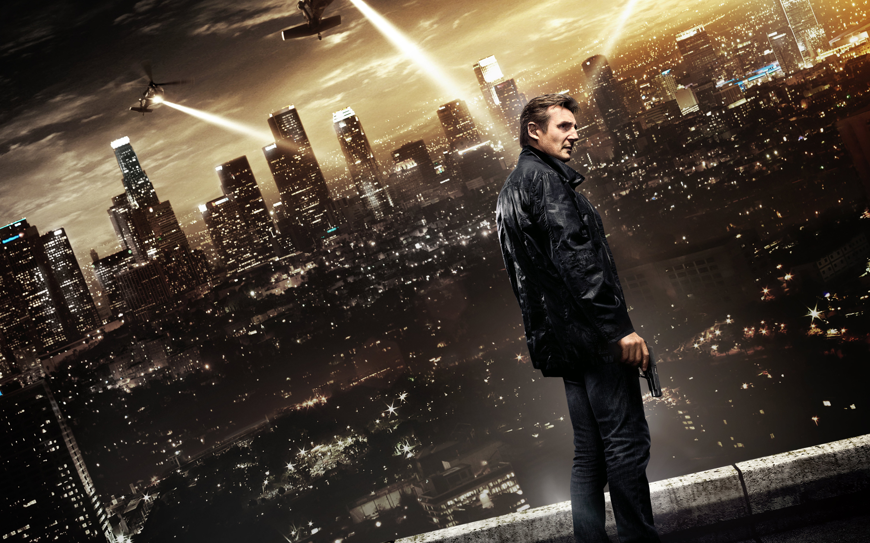 Taken 3 2015 Movie