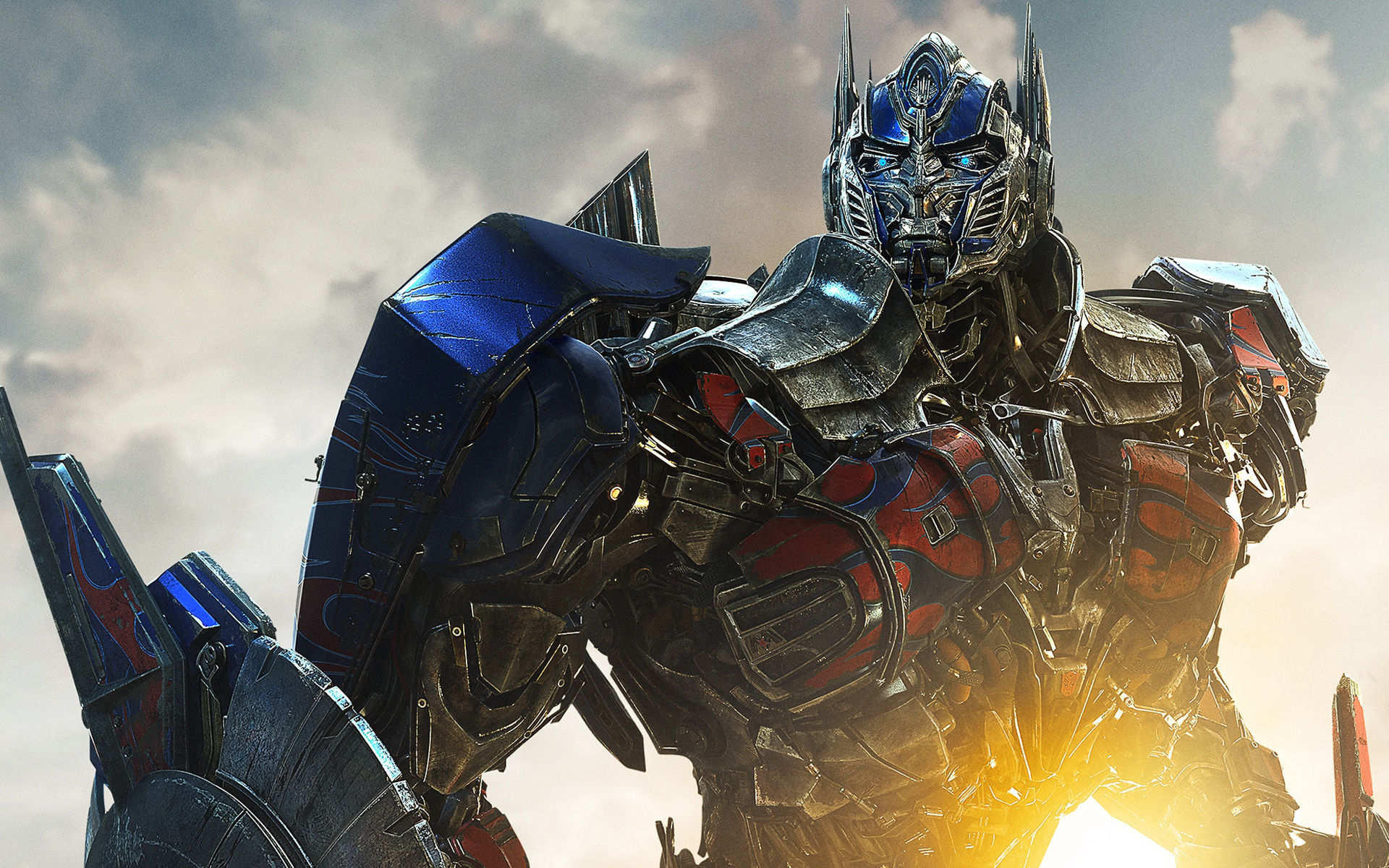 Transformers Age of Extinction Optimus Prime 829.9 Kb