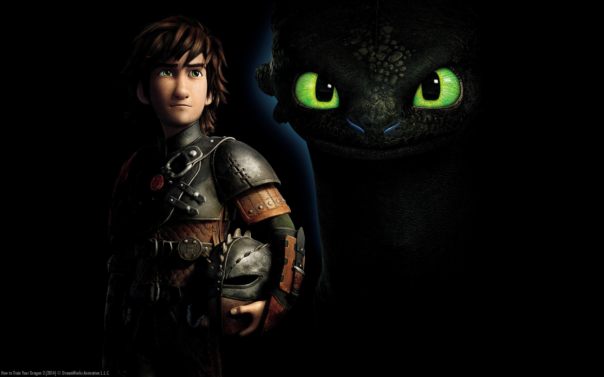 How to Train Your Dragon 2 1105.79 Kb