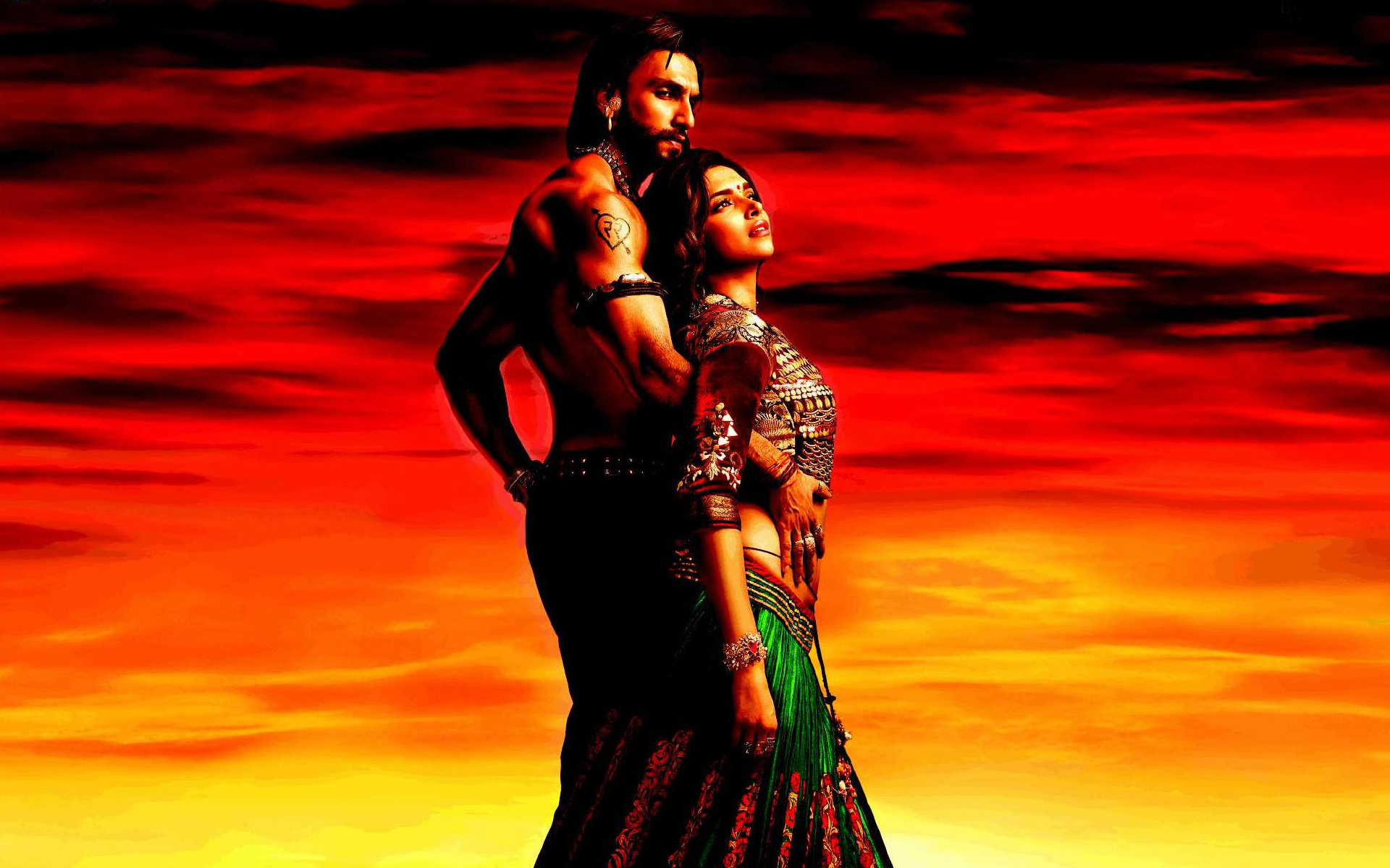Ram Leela Movie