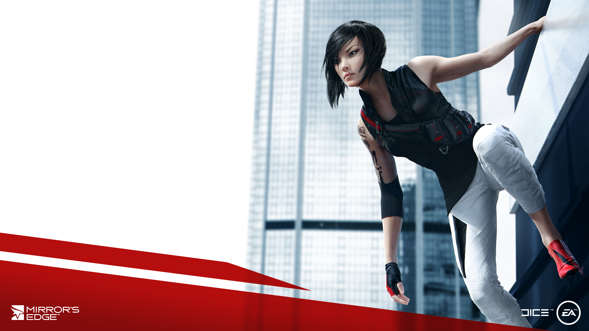 Mirror's Edge 2 Game