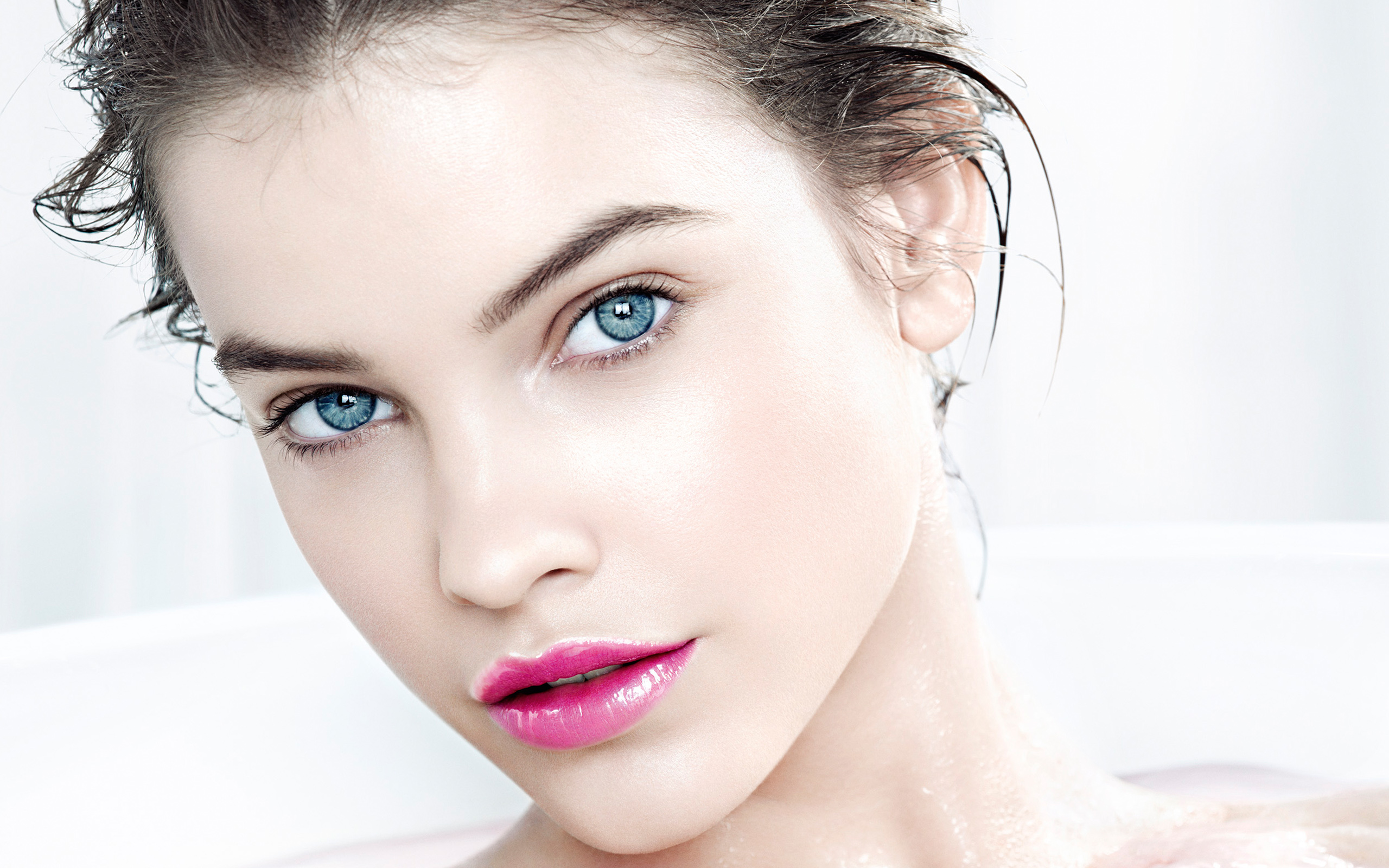Barbara Palvin For L'Oreal Paris