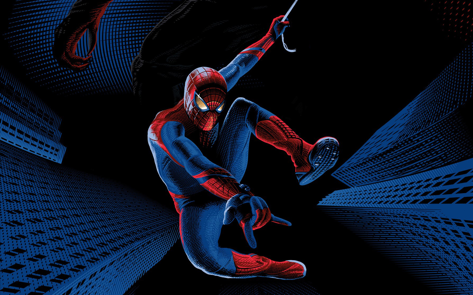 Amazing Spider Man IMAX