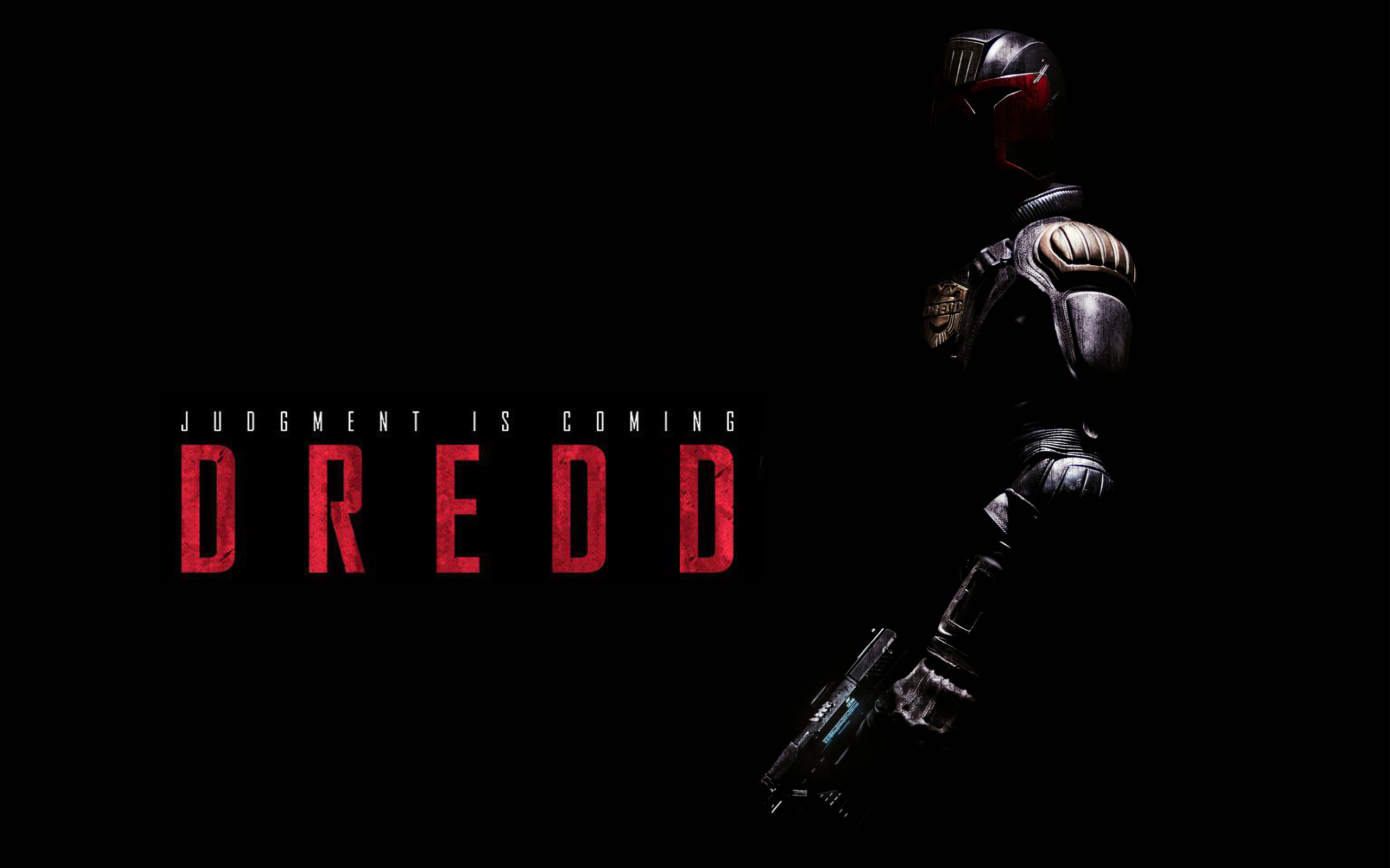 DREDD 2012 Movie 1039.26 Kb