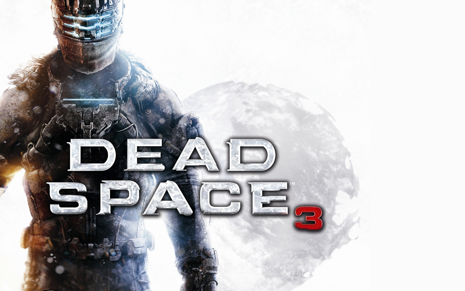 Dead Space 3 Game 2396.92 Kb