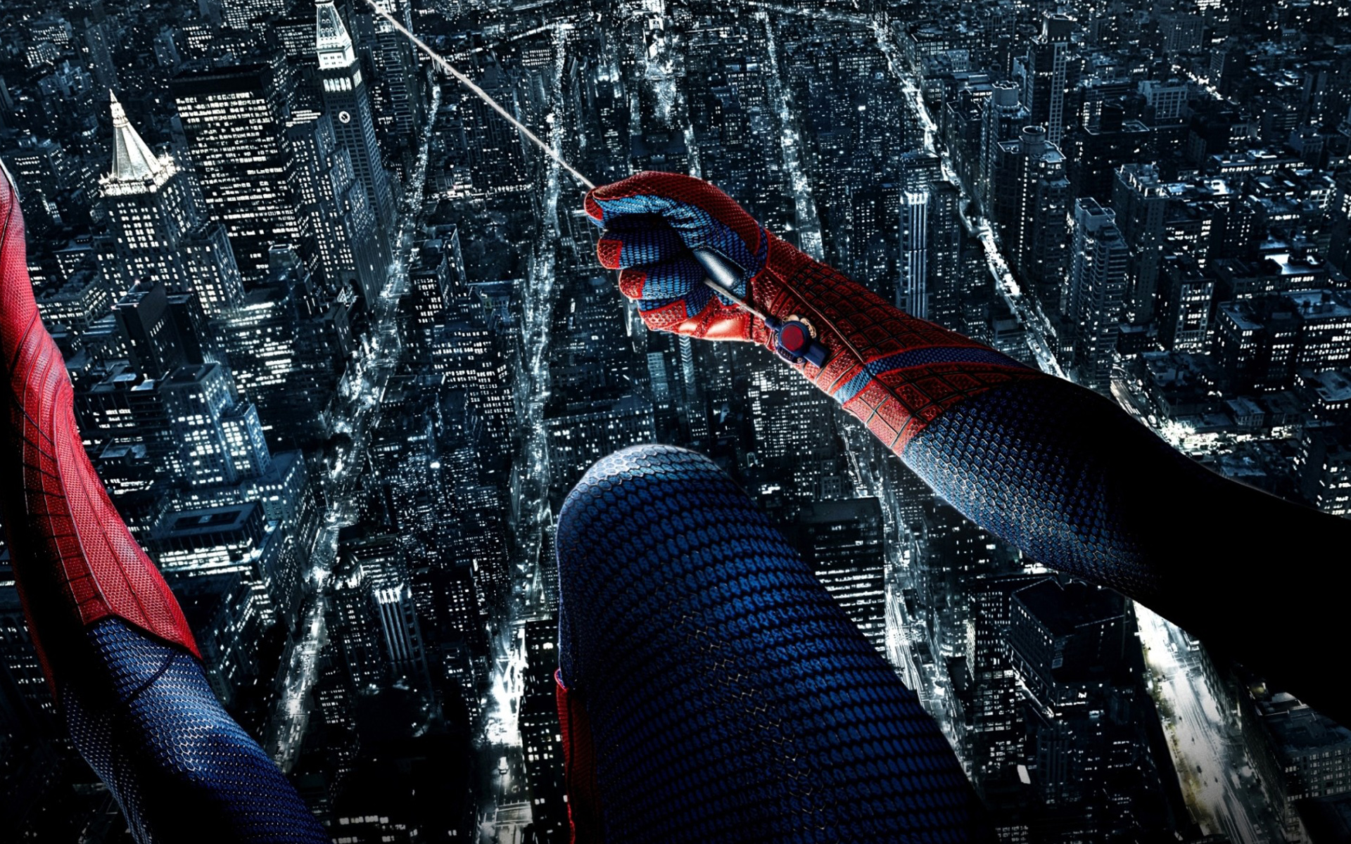 Amazing Spider Man 886.34 Kb