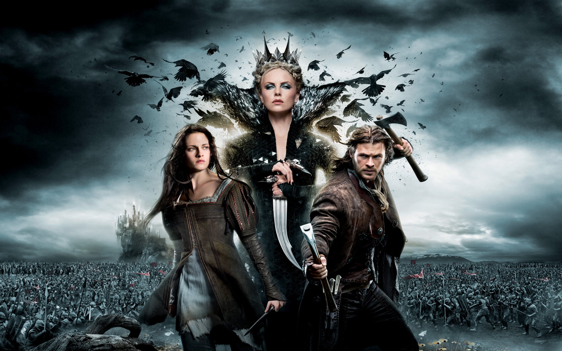 2012 Snow White & The Huntsman 3273.05 Kb
