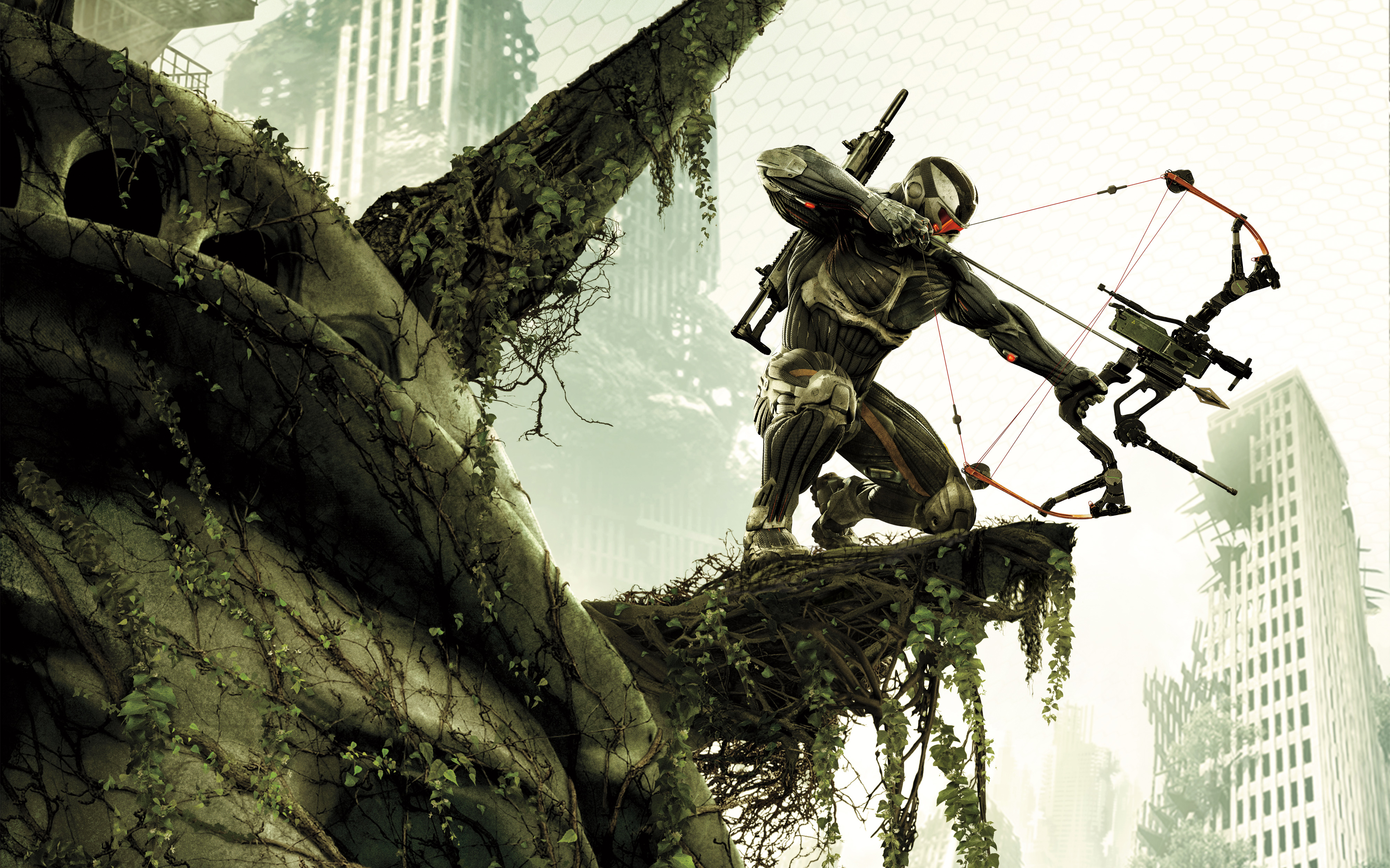 Crysis 3 FPS 2013 Game 561.87 Kb
