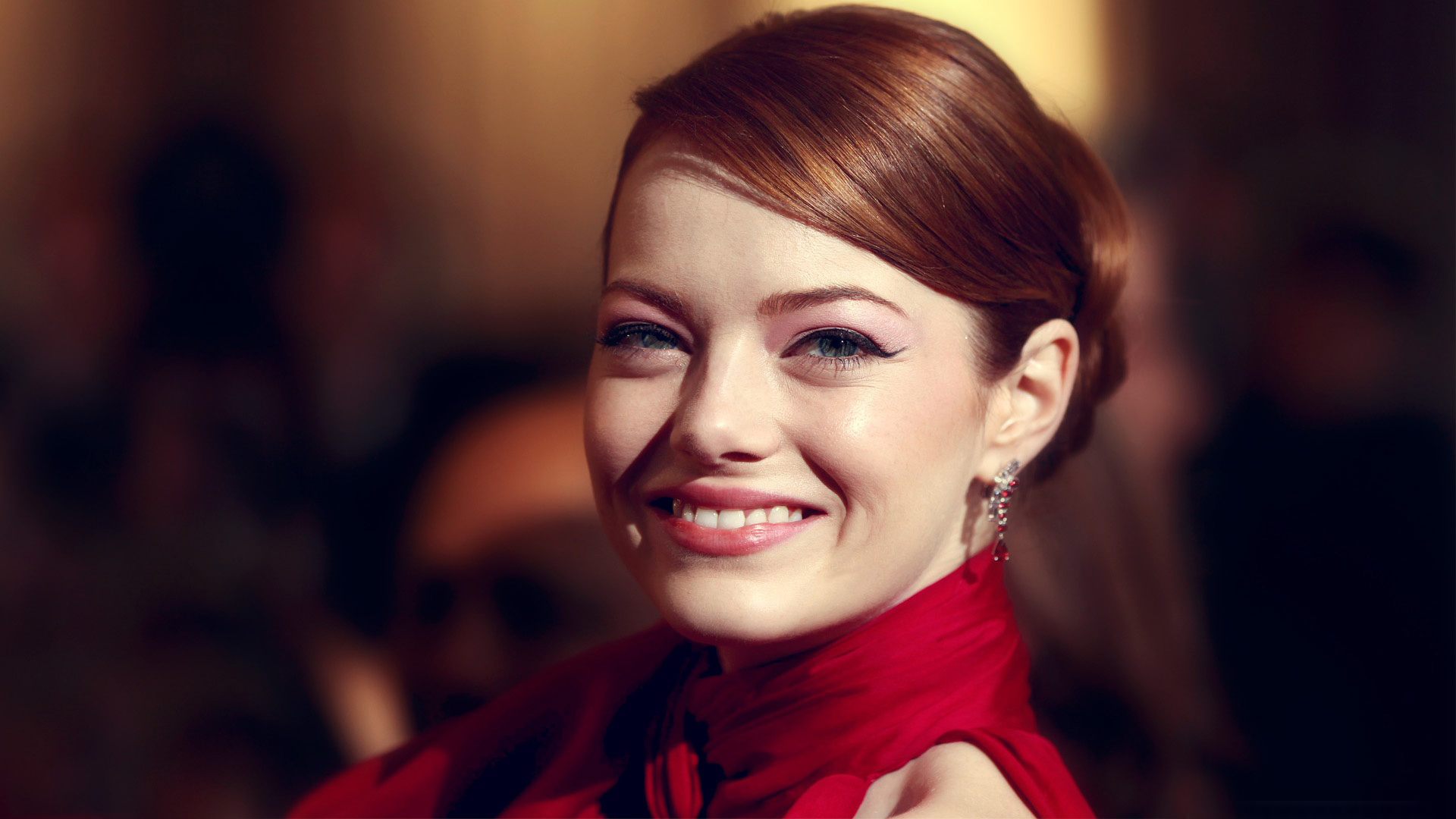 Emma Stone 84th Academy Awards
