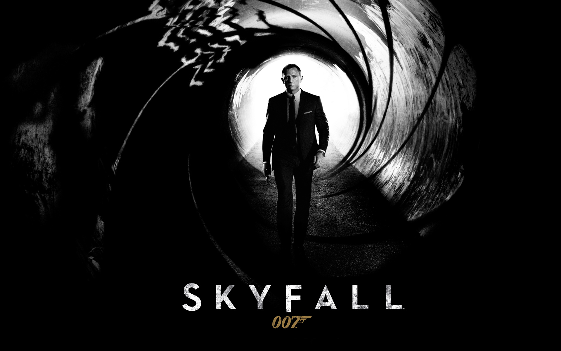 Skyfall 2012 Movie 1039.26 Kb