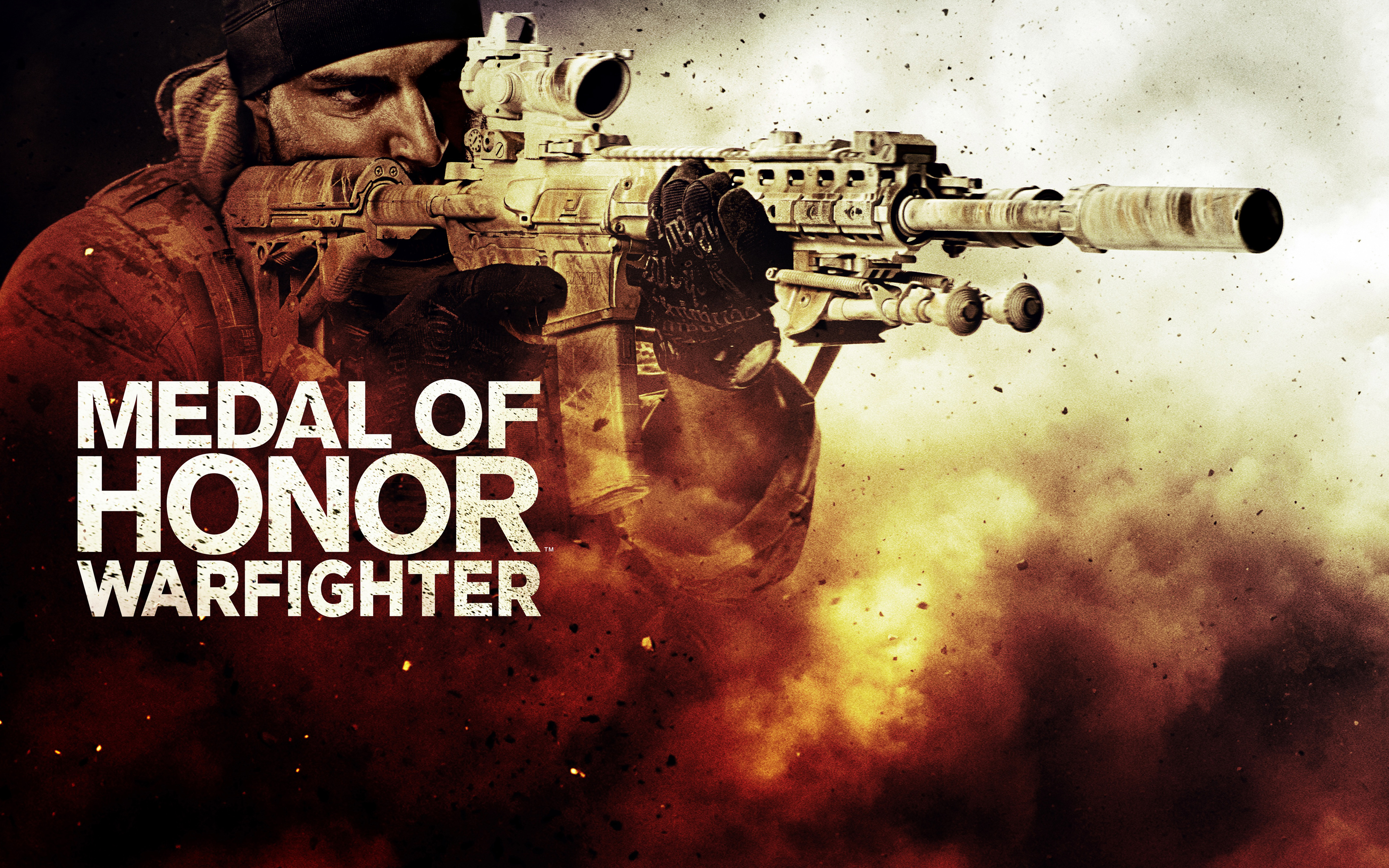 Medal of Honor 2 Warfighter 5378.88 Kb