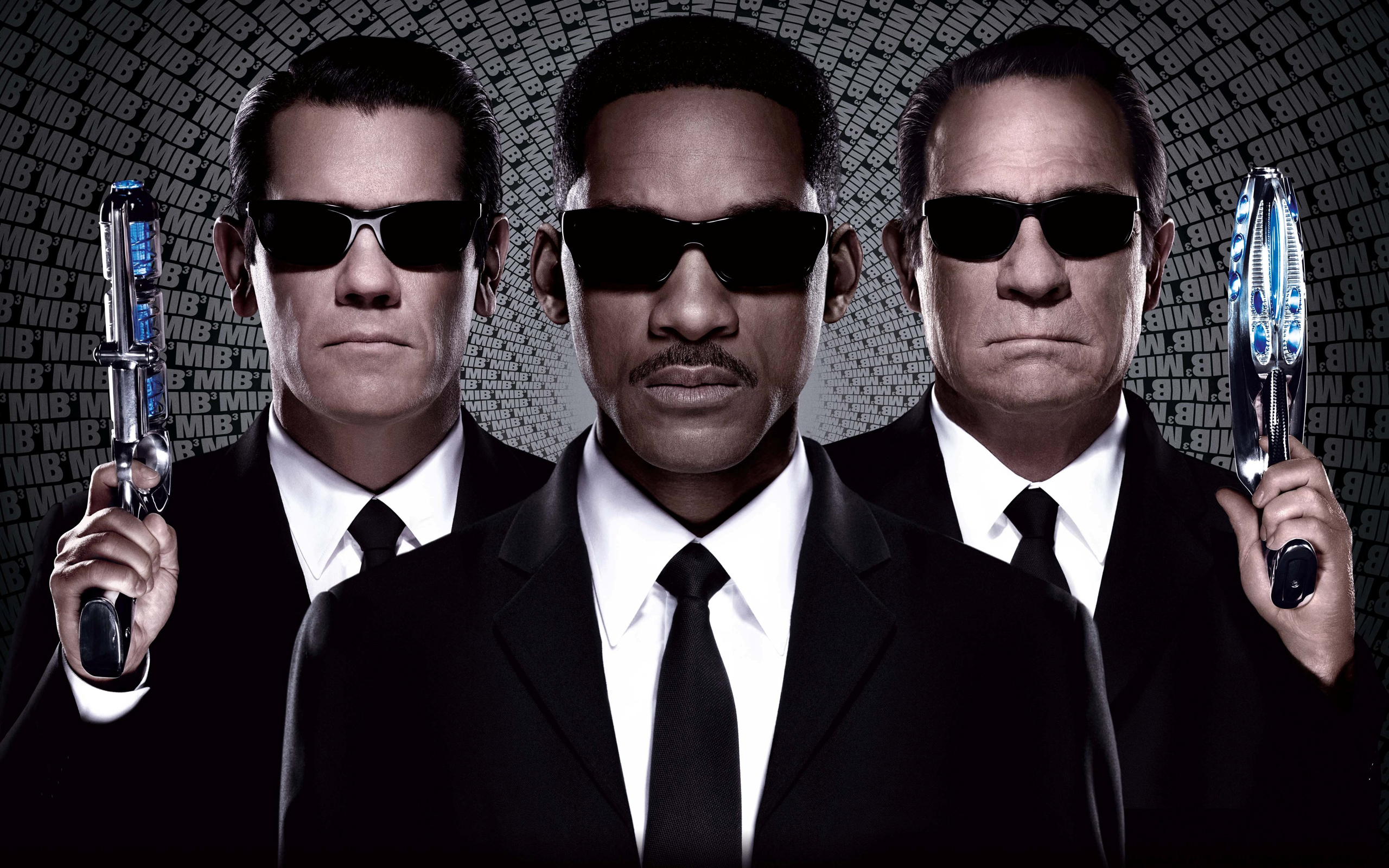 Men in Black 3 III 331.19 Kb