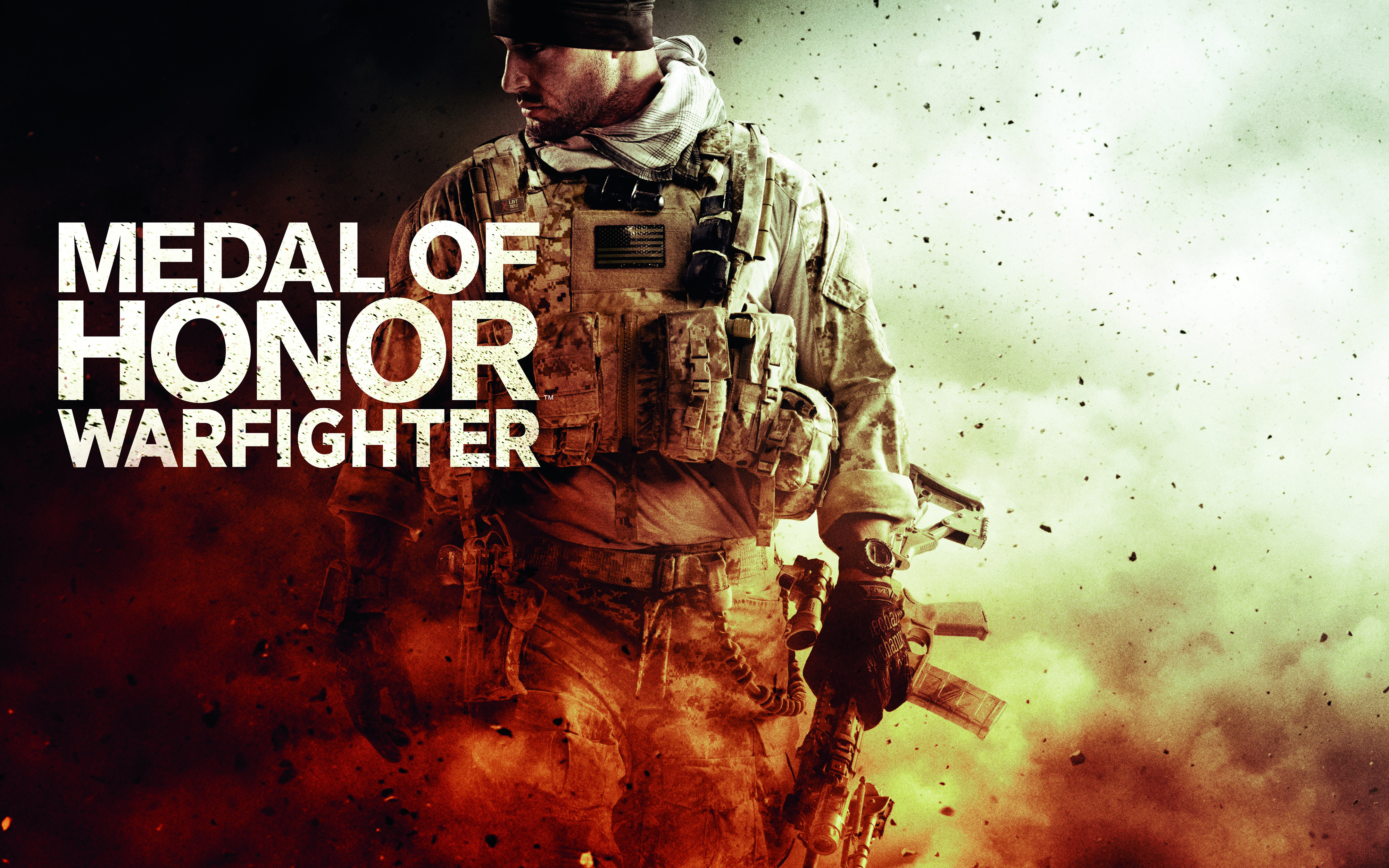 Medal of Honor 2 Warfighter 2012