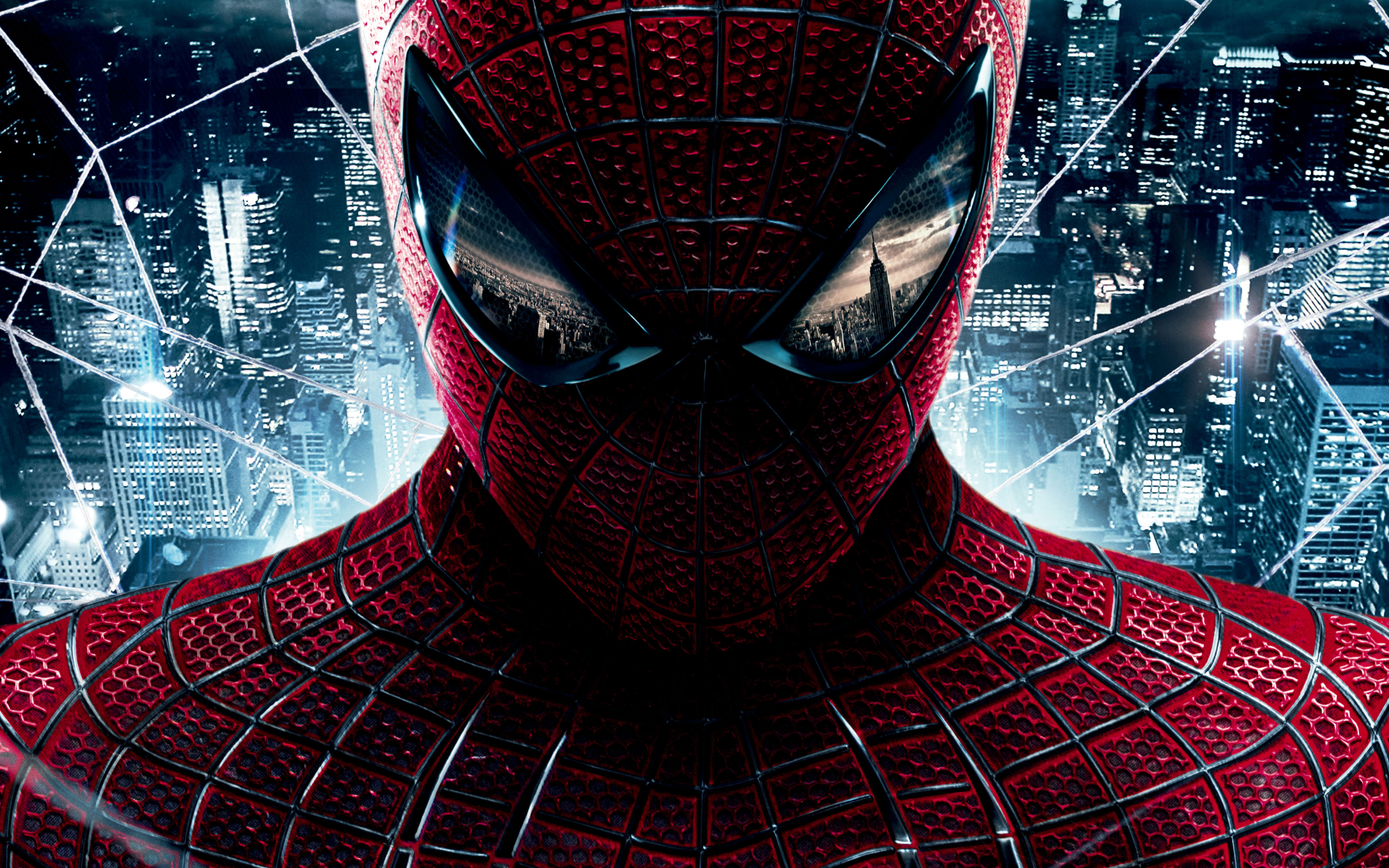 Amazing Spider-Man New