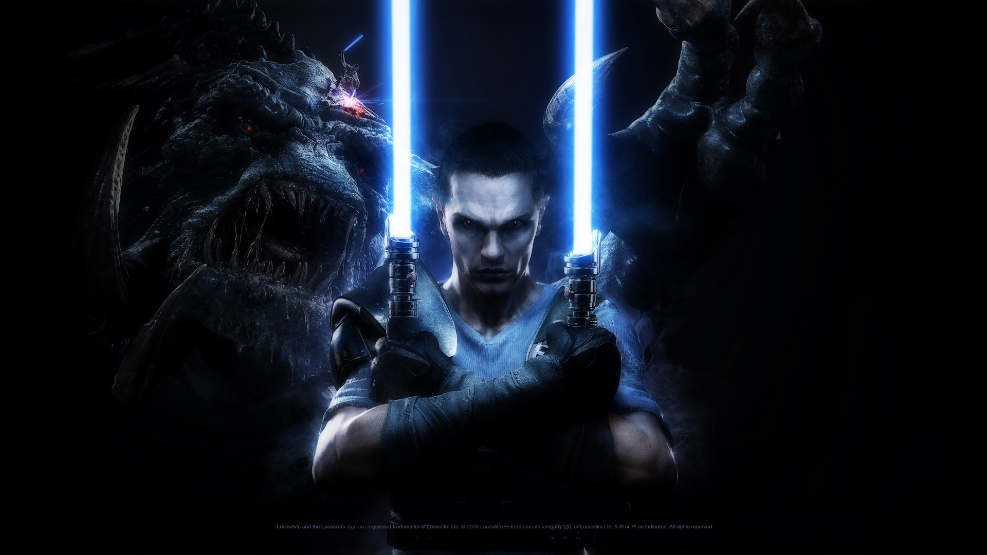 Star Wars Unleashed