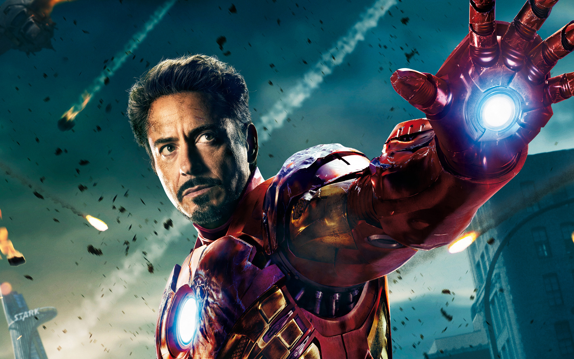 Iron Man In Avengers Movie 19x10 All For Desktop